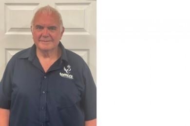 Image of Bob Griffin, Managing Director of Tomcat