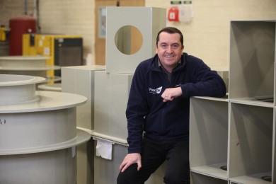 Jon Barr, Operations Director