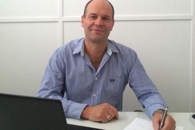 Vince Coda, Managing Director