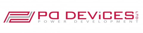 PD Devices logo