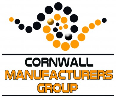 Cornwall Manufacturers Group Logo