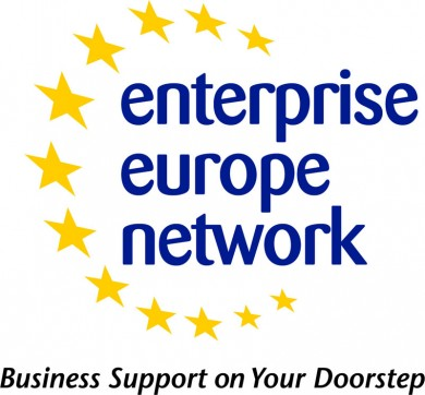 Enterprise Europe Network South West Logo