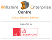 Wiltshire 3D Enterprise Centre Logo