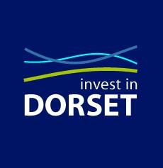 Invest in Dorset Logo