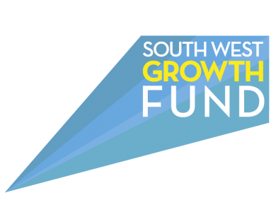 South West Growth Fund Logo