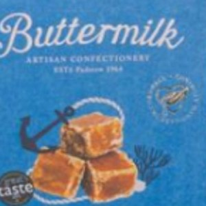 Buttermilk Confections Cornwall